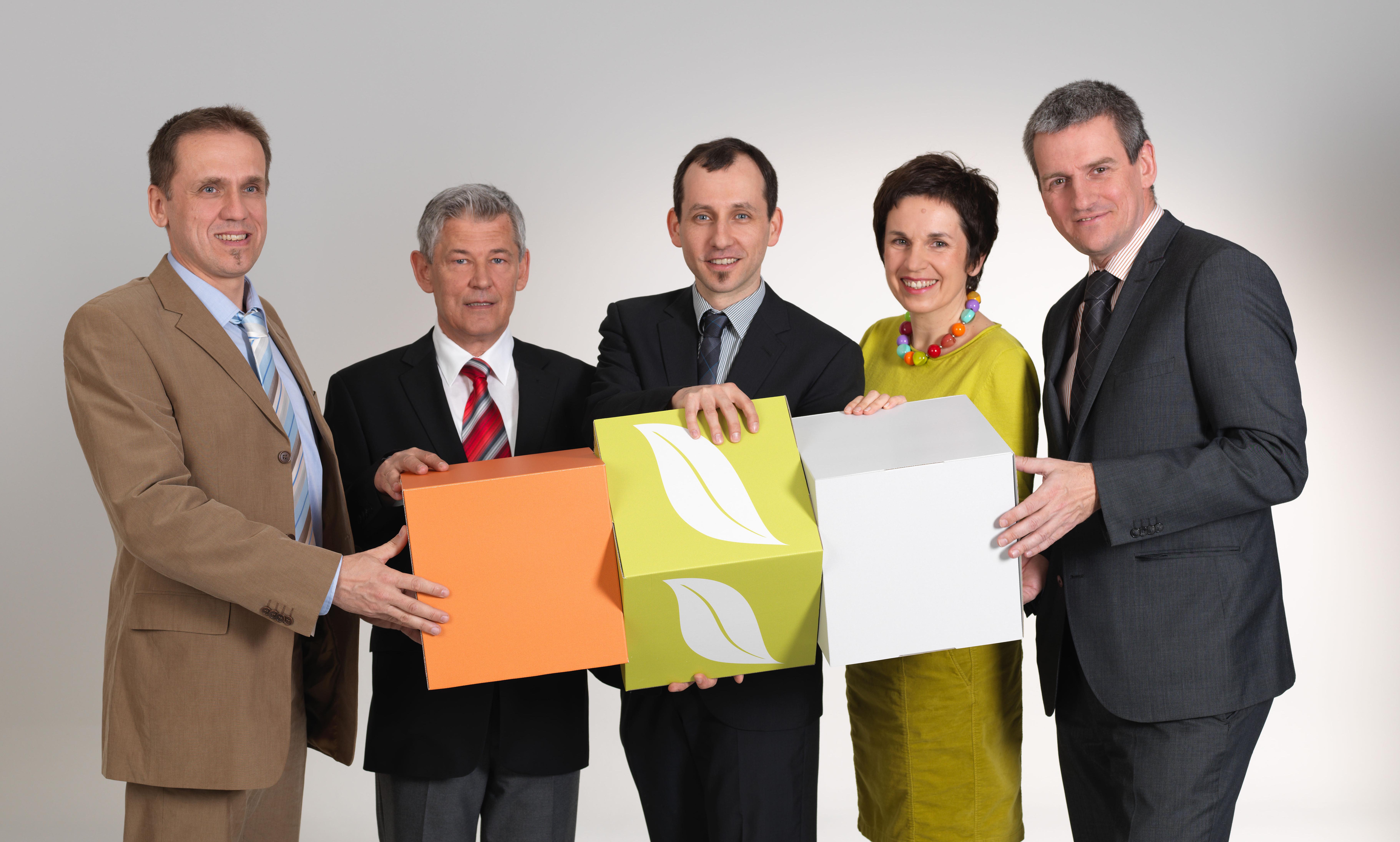 GOURMET ist 2014 ÖkoBusinessPlan-Betrieb