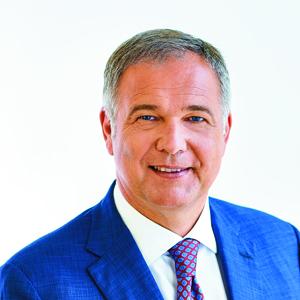 Walter Ruck, Präsident Wirtschaftskammer Wien, (c)WKW/Christian Skalnik