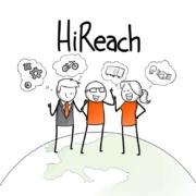Hi Reach Bild